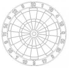 Mini Prize Wheel with 12 Slots & Printable Templates