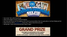 #SPCA self competition!