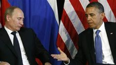 Putin /Obama