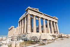 Find Parthenon Acropolis Athens Greece stock images in HD and millions of other royalty-free stock photos, illustrations and vectors in the Shutterstock collection. Athens Acropolis, Athens Greece, Attica Greece, Greece Tours, Greece Travel, Grandeur Of The Seas, Architecture Classique, Empire Romain, Historical Monuments