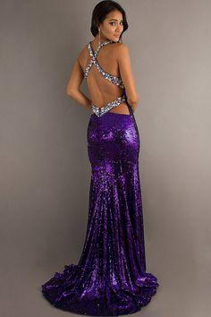 beautiful dress | Prom... | Pinterest | Beautiful, Sexy and Long ...