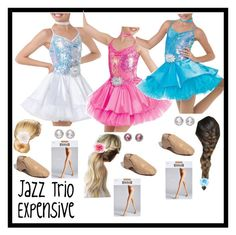 """""""Jazz trio
