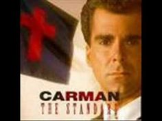 carman--everybody praise the Lord (+playlist)