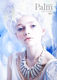 Palm maison : 007 Little Girl Blue