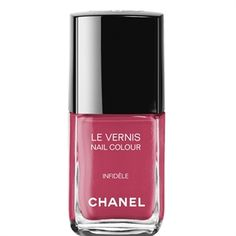 LE VERNIS - INFIDÈLE *I have this and the matching lipstick, and they look great together!*