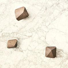 Ferm Living Marble Wallpaper | 2Modern Furniture & Lighting