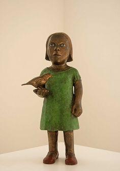 Claudette Schreuders Africa Art, Wood Carving, Diorama, Folk Art, Arts And Crafts, Santa, Creatures, Statue, 3d