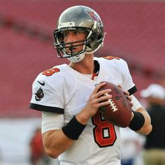 The new quarterback for the bucs 2014.