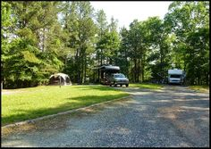 Falls Lake State Park, Raleigh North Carolina
