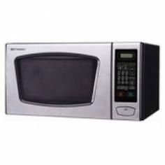 Emerson MW8991 Microwave Oven MW8991SB