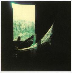 Andrei Tarkovsky, polaroid.
