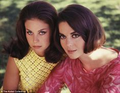 James Bond star Lana Wood: She bedded Sean Connery and expected ...