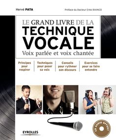 Cd Audio, Vocal Exercises, Herve, Chant, Free Books, The Voice, Coaching, Singing, Learning Music