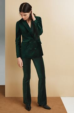 Lissie Blazer Petal trousers Weekday Collection