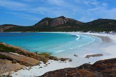 Hellfire Bay, Esperance, Western Australia by Jo Castro