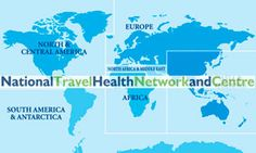 NHS information on helping to prevent DVT whilst travelling