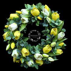 Floral Wreath, Wreaths, Home Decor, Style, Swag, Floral Crown, Decoration Home, Door Wreaths, Room Decor