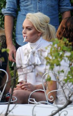 172 best lindsay lohan images hair actresses celebrities