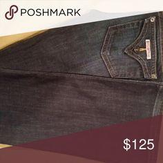 Brand new denim jeans Brand new denim jeans Hudson Jeans Jeans Boot Cut