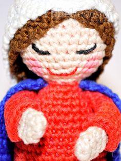 11 Besten Weihnachten Bilder Auf Pinterest All Free Crochet
