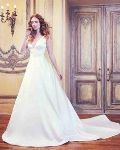 Waldorf Gown: Sareh Nouri www.sarehnouri.com   Photos: Mani Zarrin #sarehnouri
