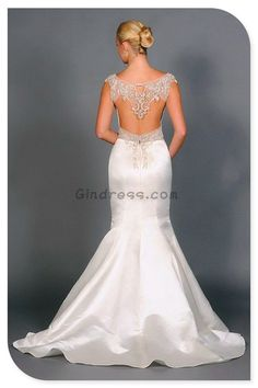 mermaid wedding dress mermaid wedding dresses Check out Dieting Digest