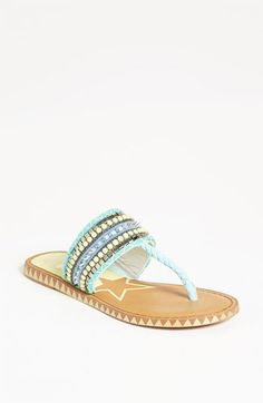 Circus by Sam Edelman Mirielle Sandal available at #Nordstrom