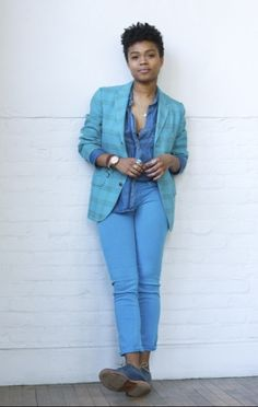Try Fashion Androgynous Tomboy Faintly Masculine Vintage Boys