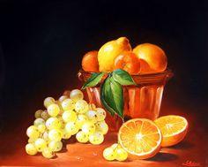 http://www.galeriegraal.com/egalerie/img/ludivine/images/soleil_en_provence.jpg Ludivine Corominas Art: 'Soleil en Provence'