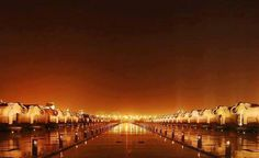 Ambedkar Park, Lucknow, Uttar Pradesh, India
