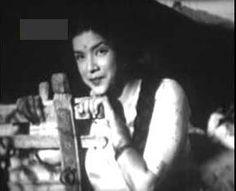 """O Bedardi Aa Mil Jaldi"", a hit hindi song, sung by Lata Mangeshkar & picturised on Shubha Khote from the 1959 movie ""Heera Moti"" - Complete Lyrics Old Bollywood Songs, Lata Mangeshkar, Music Videos, Singing, Lyrics, Movies, Music Lyrics, Films, Film"