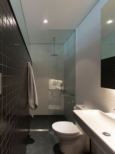 lighting for shower room - Google Search
