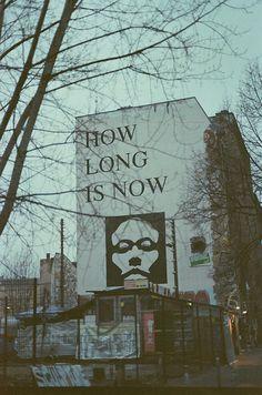 how long is now @ berlin
