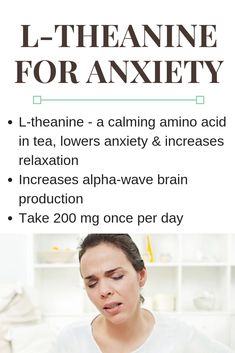 L-theanine effectiveness for anxiety and panic attacks have been widely studied. Read how to take this natural supplement to combat anxiety. Anxiety Panic Attacks, Types Of Anxiety, Anxiety Tips, Anxiety Help, Health Anxiety, Mental Health, Infection Des Sinus, Vitamins, Natural Remedies