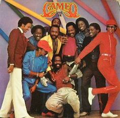 cameo the band - Google Search