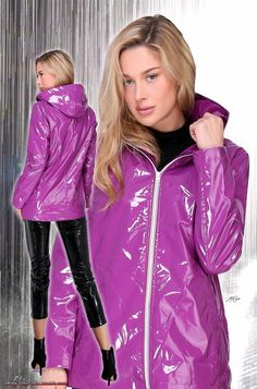 Vinyl Rain Vinyl Raincoat, Plastic Raincoat, Yellow Raincoat, Plastic Pants, Pantalon Vinyl, Vinyl Clothing, Rubber Raincoats, Womens Wetsuit, Rain Gear
