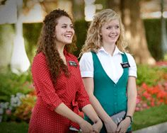 Preparing to Serve: Suggestions for Young Women