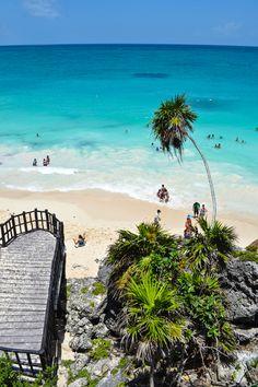 Riviera Maya - Tulum, Mexico
