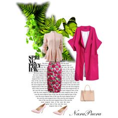 Spring Preview by NaraPuera