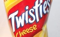 Cheese Twisties by Smiths Review