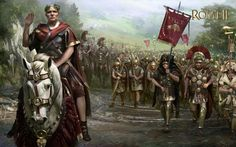 pictures of Total War: Rome II  (Caulton Sheldon 1920x1200)