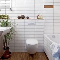 Mała łazienka. Zdjęcia