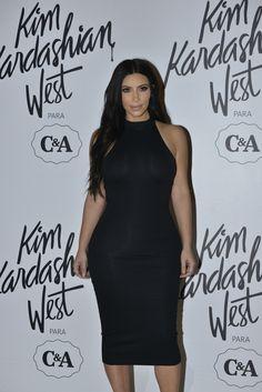 Kim Kardashian para C&A: confira peças e entrevista!