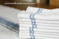 french linen knock-off