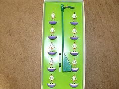 Real #madrid 1982 #subbuteo top spin team,  View more on the LINK: http://www.zeppy.io/product/gb/2/182242860647/