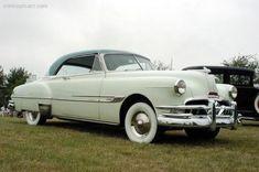 1952 Pontiac Chieftain Deluxe Catalina