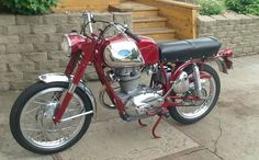 Might You Go $4,500 For This Beautiful 1968 Benelli/Wards Riverside 350?
