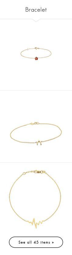 """Bracelet"" by alejaborrayo ❤ liked on Polyvore featuring jewelry, bracelets, stone jewellery, garnet stone jewelry, stone bangles, garnet jewelry, 18 karat gold jewelry, accessories, dior and bijoux"