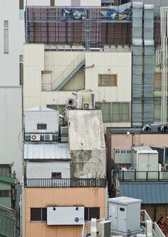 Shinjuku-Sanchome