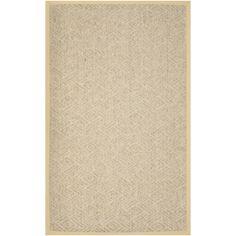 Panama - Buff - Sisal - Floorcovering - Products - Ralph Lauren Home - RalphLaurenHome.com